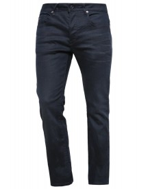 Gstar 3301 Straight Straight Leg Jeans Doter Grey Stretch Denim afbeelding