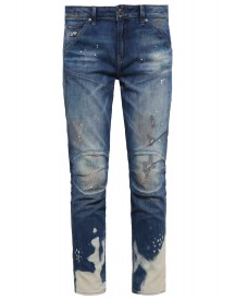 Gstar 5620 3d Low Boyfriend Relaxed Fit Jeans Gosk Denim afbeelding