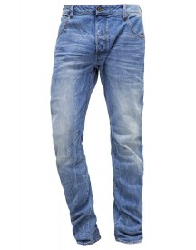 Gstar Arc 3d Slim Relaxed Fit Jeans Hadron Stretch Denim afbeelding