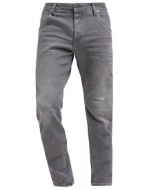 Gstar Arc 3d Tapered Relaxed Fit Jeans Accel Grey Stretch Denim afbeelding
