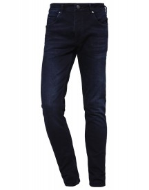 Gabba Rey Slim Fit Jeans Blue Black afbeelding