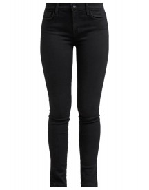 J Brand Slim Fit Jeans Black Denim afbeelding