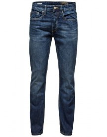 Jack & Jones Jjclark Original Straight Leg Jeans At 529 afbeelding