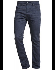 Jack & Jones Jjiclark Jjicon Straight Leg Jeans Grey Denim afbeelding