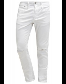 Jack & Jones Jjiglenn Slim Fit Jeans White afbeelding