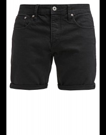 Jack & Jones Jjirick Jeans Shorts Black Denim afbeelding