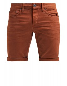 Jack & Jones Jjirick Jeans Shorts Sequoia afbeelding