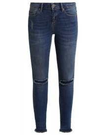 Jennyfer Slim Fit Jeans Denim Blue afbeelding