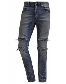 Just Cavalli Slim Fit Jeans Blue Denim afbeelding