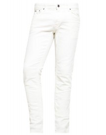 Just Cavalli Slim Fit Jeans White Denim afbeelding