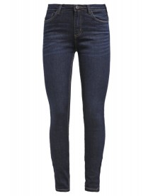 Kaffe Betty Perfect Slim Fit Jeans Denim Dark Ocean afbeelding