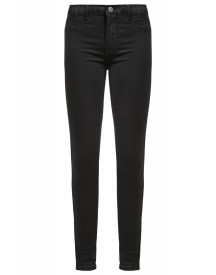 Kiomi Slim Fit Jeans Black afbeelding