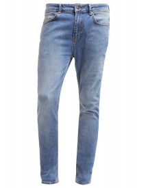 Kiomi Slim Fit Jeans Light Blue afbeelding