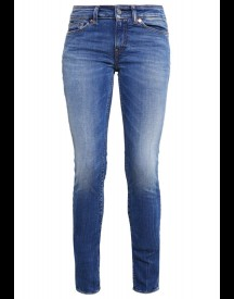 K.o.i Kings Of Indigo Juno Slim Fit Jeans Electric Blue afbeelding