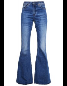 K.o.i Kings Of Indigo Regan Flared Jeans Vintage Recycled afbeelding