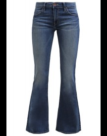 Lee Annetta Flared Jeans Blue Lagoon afbeelding