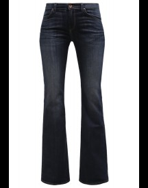 Lee Annetta Flared Jeans Evening Blue afbeelding