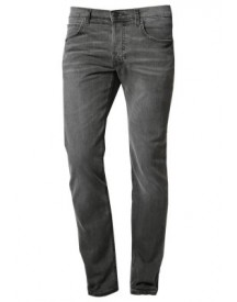 Lee Daren Slim Fit Jeans Worn Grayly afbeelding