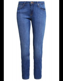 Lee Emlyn Straight Leg Jeans Dark Deluxe afbeelding