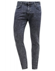 Lee Malone Slim Fit Jeans Blue Shadow afbeelding