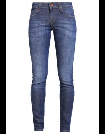 Lee Scarlett Slim Fit Jeans Blue Lustre afbeelding