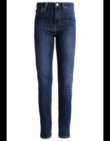 Lee Skyler Slim Fit Jeans Grey Blue afbeelding