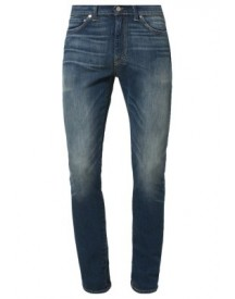 Levis® 510 Skinny Fit Slim Fit Jeans Blue Canyon afbeelding