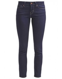 Levis® 711 Skinny Jeans Skinny Fit Lone Wolf afbeelding