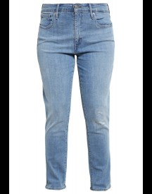 Levis® Plus 311 Pl Shaping Skinny Slim Fit Jeans Peach Pebble Plus afbeelding