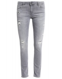 Liebeskind Slim Fit Jeans Denim Grey afbeelding