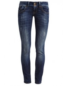Ltb Molly Slim Fit Jeans Oxford Wash afbeelding