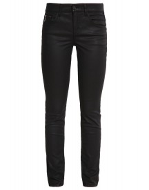 Mac Carrie Slim Fit Jeans Black afbeelding