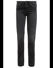 Marc Opolo Denim Kaj Flared Jeans Poppy Black Wash afbeelding