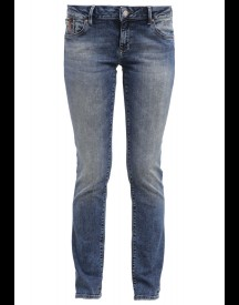 Mavi Uptown Sophie Slim Fit Jeans Blue/memory Stretch afbeelding