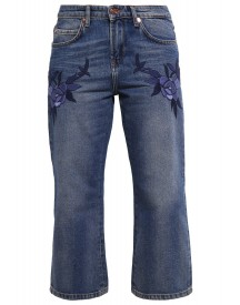 Max&co. Delicato Relaxed Fit Jeans Blue afbeelding