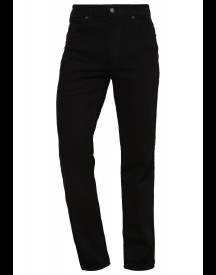 Mustang 9111 Straight Leg Jeans Black afbeelding
