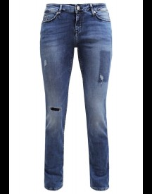 Mustang Jasmin Slim Fit Jeans Authentic Used afbeelding