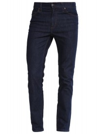 Mustang Jeans Tapered Fit Dark Blue Denim afbeelding