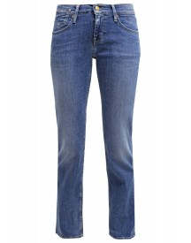 Mustang Oregon Straight Leg Jeans Brushed Bleached afbeelding