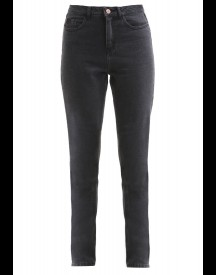 Noisy May Nmdonna Slim Fit Jeans Black afbeelding