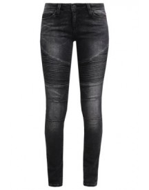 Noisy May Nmeve Jeans Skinny Fit Black afbeelding