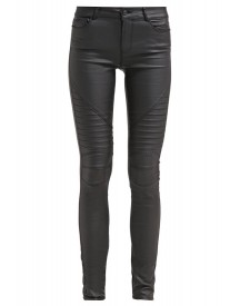 Noisy May Nmex Lucy Slim Fit Jeans Black afbeelding