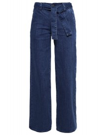 Nümph San Francisco Flared Jeans Blue Denim afbeelding