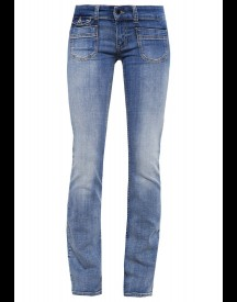 Only Onlebba Bootcut Jeans Medium Blue Denim afbeelding