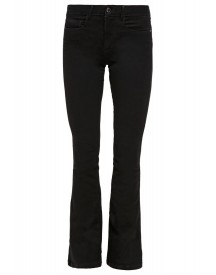 Only Onlroyal Flared Jeans Black afbeelding