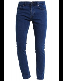 Only & Sons Onswarp Slim Fit Jeans Medium Blue Denim afbeelding