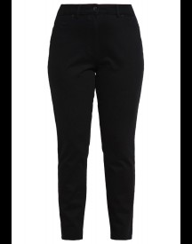 Persona By Marina Rinaldi Iliade Slim Fit Jeans Black Denim afbeelding