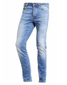 Pier One Slim Fit Jeans Light Blue afbeelding