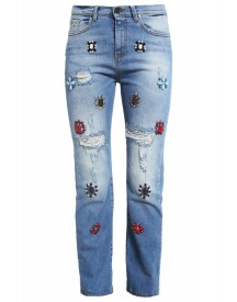Pinko Micky Bootcut Jeans Blu afbeelding