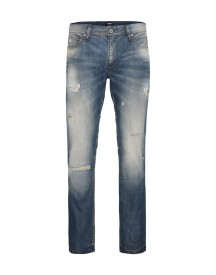 Produkt Slim Fit Jeans Light Blue Denim afbeelding